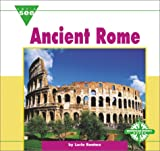 Ancient Rome, Lucia Raatma, 0756502926