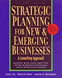 img - for Strategic Planning for New & Emerging Businesses: A Consulting Approach book / textbook / text book
