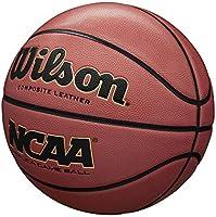 Wilson WTB0730 Pelota de Baloncesto NCAA Replica Comp Cuero ...