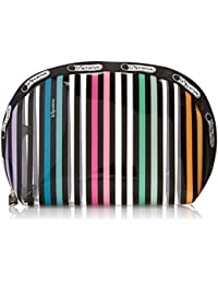Clear Medium Dome Cosmetic Case
