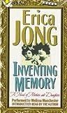 Inventing Memory, Erica Jong, 078711457X