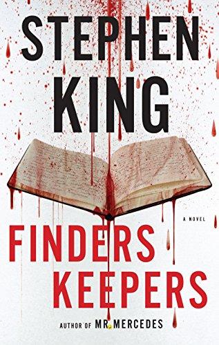 Finders Keepers (Thorndike Press Large Print Core)
