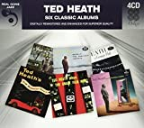 6 Classic Albums - Ted Heath