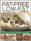 Fat-free, Low-fat Cookbook