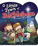 O Little Town of Bethlehem, David Mead, 0824918134