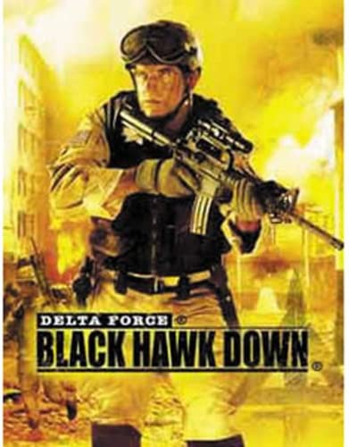 delta force 5 black hawk down full