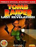 Tomb Raider, Prima Publishing Staff and Dimension Publishing Staff, 0761526048