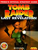 Tomb Raider: the Last Revelation (Prima's official strategy guide)