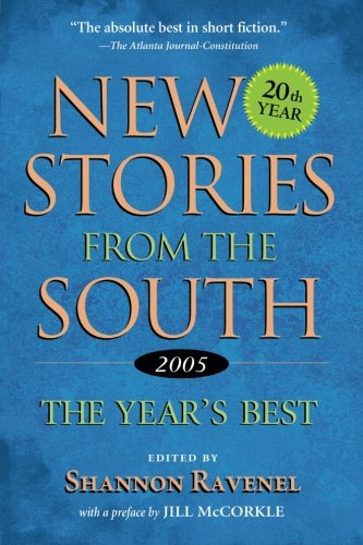 Read Online New Stories from the South, 2005 PDF