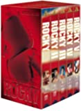Rocky (Five-Tape Boxed Set) [VHS]