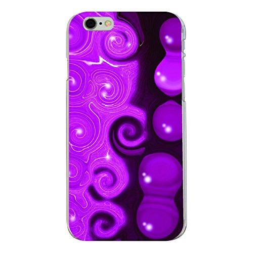 """Disagu Design Case Coque pour Apple iPhone 6s Plus Housse etui coque pochette """"Lila wave"""""""