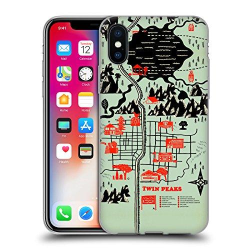 twin peaks iphone case - 8