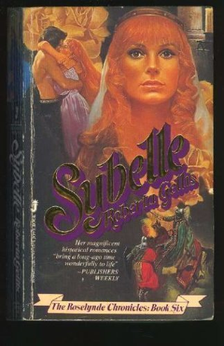 Sybelle (The Roselynde Chronicles, Book 6)