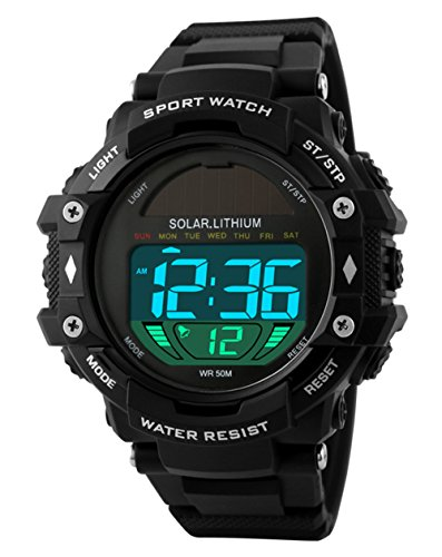 Clearance Outdoor Multifunction Digital Resistant