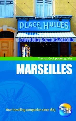 Marseilles Pocket Guide, 2nd (Thomas Cook Pocket Guides) PDF Text fb2 ebook