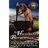 A Highland Betrothal: (Highland Bodyguards, Book 4.5)