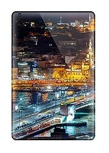 Awesome Design Istanbul Night Hard Case Cover For Ipad Mini/mini 2