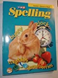 SRA Spelling: Teacher Resource Book - Grade 3, Nancy Roser and Jean Wallace Gillet, 0026749238
