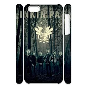 ANCASE Customized 3D case Linkin Park for iPhone 5C