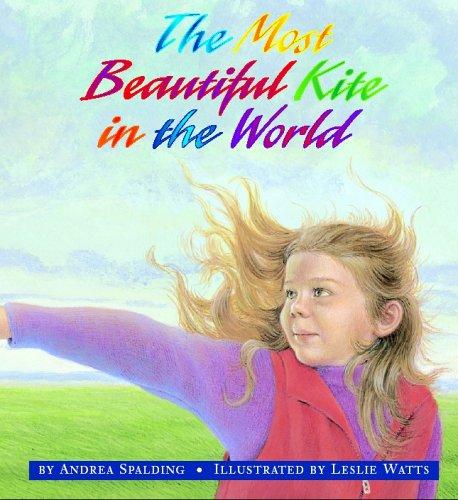 Download Most Beautiful Kite In The World pdf epub