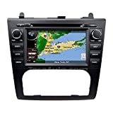 Astrium® G6411SJ 2007-2012 Nissan Altima In-Dash GPS Navigation DVD Stereo Bluetooth 7″ Touch Screen AV Receiver Audio Video Player FM AM Radio iPod iPhone-Ready Deck w/ Copyrighted NNG NAVTEQ Maps For Sale