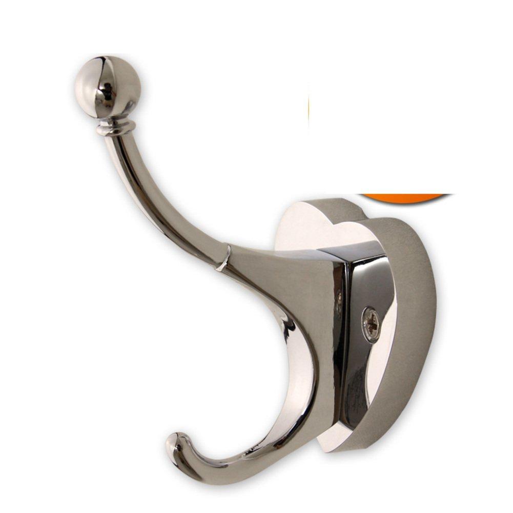 Bathroom hook/ Towel hook/Wall hanging hooks/ door-back hook cheap