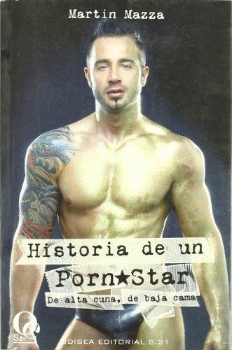 Martin Mazza : historia de un porn star
