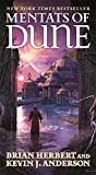 Mentats of Dune: Book Two of the Schools of Dune Trilogy