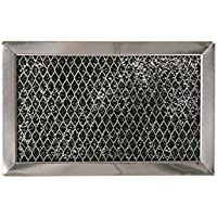 General Electric WB02X11124 Range Hood Charcoal Filter