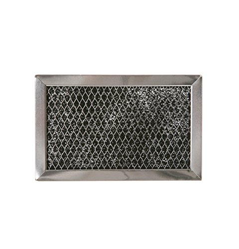 General Electric WB02X11124 Range Hood Charcoal Filter by GE