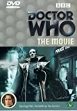 Doctor Who - The Movie [Import anglais]