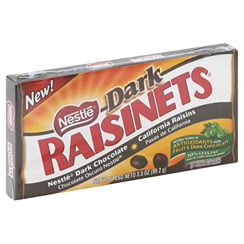 raisinets-dark-chocolate-california-raisins-35-oz-pack-of-21-6-pack-of-mm-milk-chocolate-169oz
