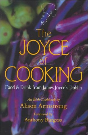 JOYCE OF COOKING by Alison Armstrong