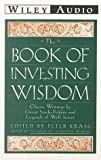img - for Book of Investing Wisdom (Wiley Audio) book / textbook / text book