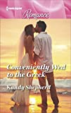 conveniently wed to the greek harlequin romance