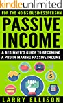 Passive Income: A Beginner's Guide to...