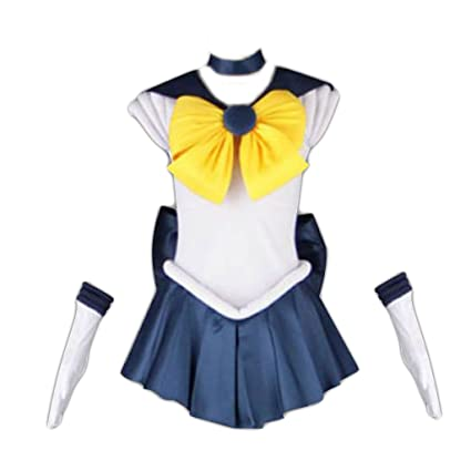 Dream2Reality - Disfraz de Sailor Moon Para Cosplay para ...