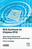 img - for RCS Synthesis for Chipless RFID: Theory and Design (Remote Identification Beyond RFID Set) book / textbook / text book