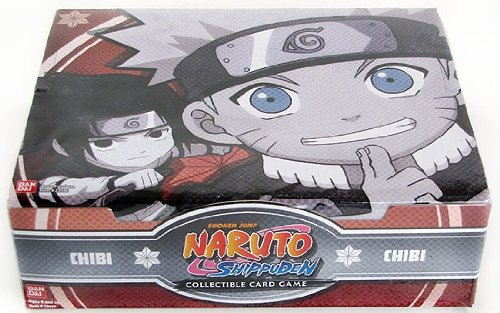 naruto card game tournament - 8