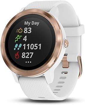 Garmin V-voactive 3 GPS Smartwatch