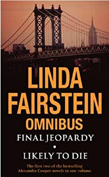 Final Jeopardy / Likely To Die 0751536431 Book Cover