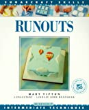 img - for Runouts: Intermediate Techniques (Sugarcraft Skills Series) book / textbook / text book