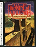 The Wine of Violence, James Morrow, 0030590515