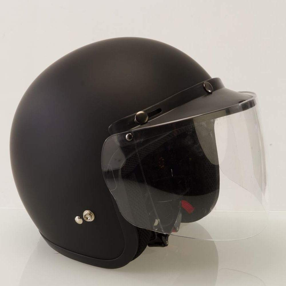 Viper Visor 25 Peak Clear Compatible with Viper RS-04 RS-v06 /& RS-05 Genuine Viper Part