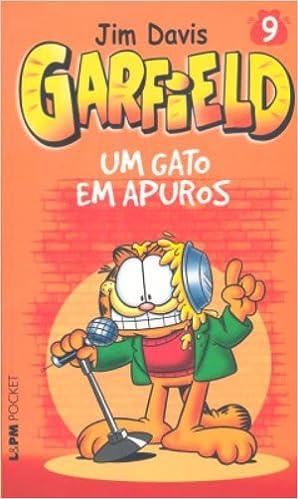 Um Gato Em Apuros - Coleção L&PM Pocket (Em Portuguese do Brasil) (Portuguese Brazilian) Paperback – 2008