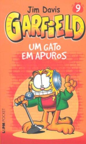 Garfield 9 – um gato em apuros: 663