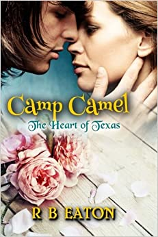 Book Camp Camel: The Heart of Texas: Volume 2