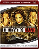 Hollywoodland (HD/DVD Combo) [HD DVD]