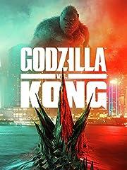 Godzilla vs. Kong de Alexander Skarsgard