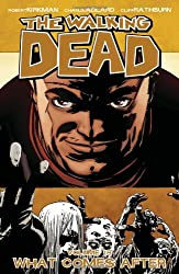 The Walking Dead, Vol. 18